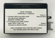 Defib Training Personality Module Armstron Industries