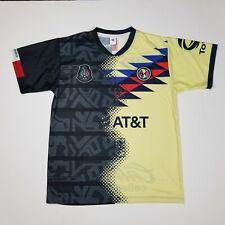 Club America Mexico 2020 Soccer Jersey Mexico National Football Team