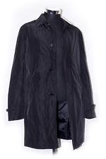 Calvin Klein Uomo Cappotto Impermeabile Taglia L UVP 129,99 €
