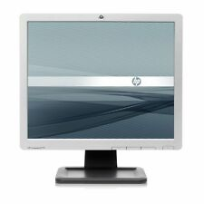 """HP Compaq LE1711 17"""" LCD Monitor, built-in Speakers"""