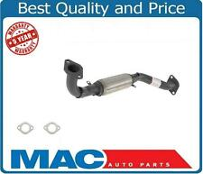 Front Exhaust Engine Flex Pipe For 96-97 Hyundai Accent California Emiss. 1.5L