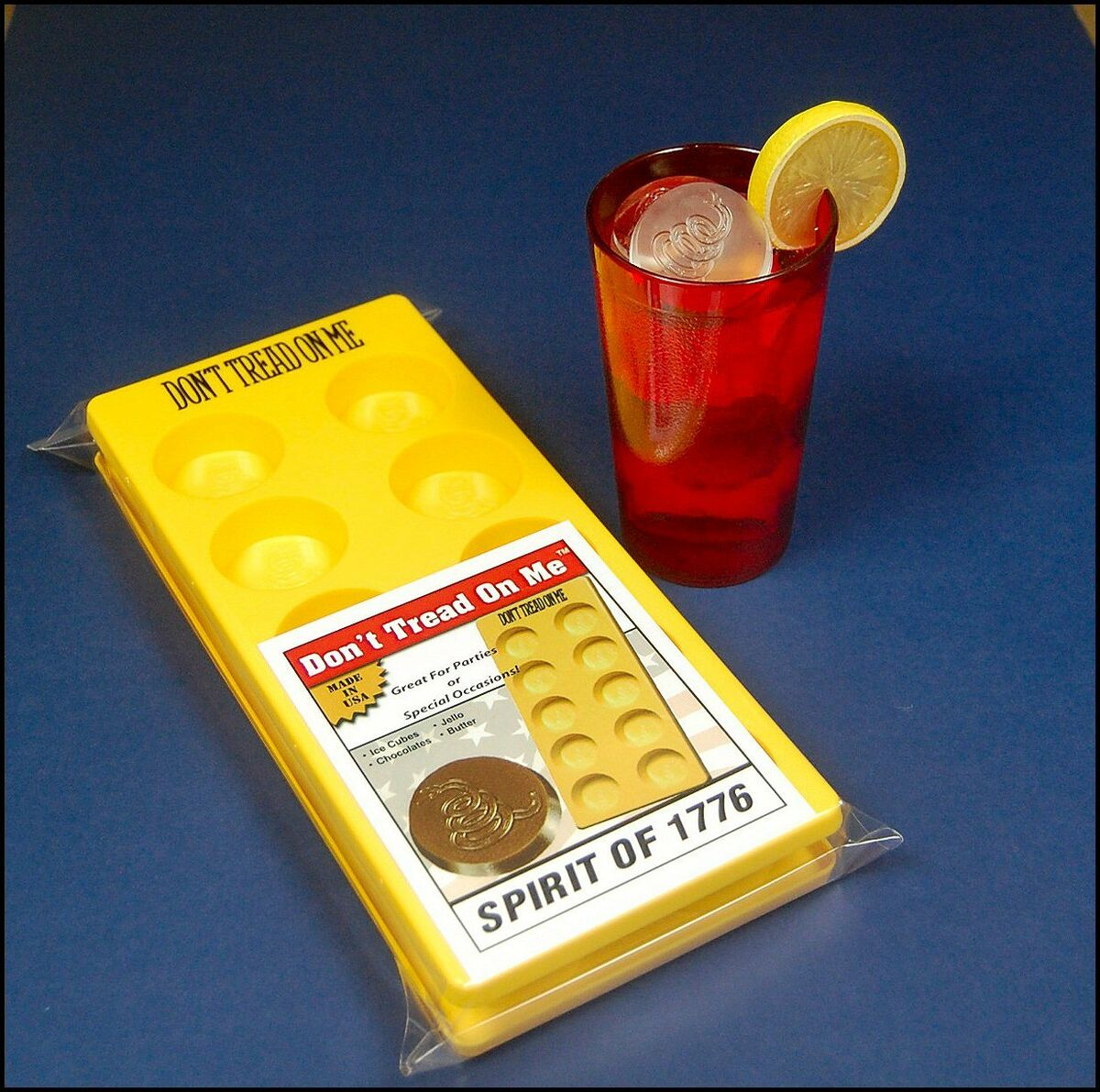 PARTY ICE TRAYS