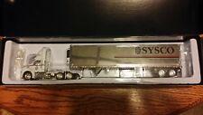 1/53 Scale, Tonkin, Sterling A-Line w/ 48' reefer trailer, Sysco