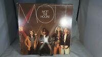 LP Record Vinyl Mott The Hoople KC 32425 Columbia Stereo Gatefold VG+ cVG+