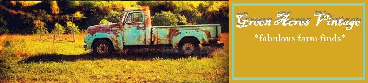 Green Acres Vintage