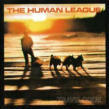 The Human League - Travelogue [New Vinyl] UK - Import