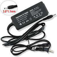 New 45W AC Adapter Charger For Acer Aspire One Cloudbook 11 AO1-131 Power Cord