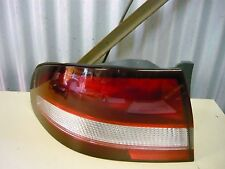 Holden Commodore VT VX Tail Light L/H (Clear) Sedan 1997 - 2000 (New)