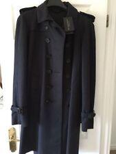 Burberry Men's Trench Coats, Macs Long Coats & Jackets