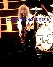 Cheap Trick Robin Zander Feb 1, 1981 Granada Theatre Chicago Color 8x10 N