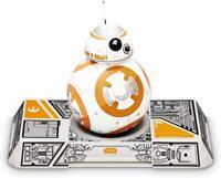 Sphero Star Wars Disney BB-8 App-Controlled Droid Robot & Trainer R001TAW