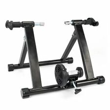 Fixed Non-linearTwist Folding Magnetic Bike/Cycling/Cycle Turbo Trainer/Training