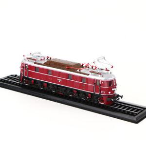 1/87 HO Scale ATLAS E19 12 anne 1940 verlag - E Locomotive legendes Train Model