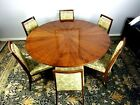 Mid Century Danish Modern Dining Chairs set 6 Rosewood 1960 s High End