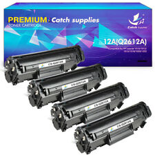 Toner Compatible for HP Q2612A 12A LaserJet 1010 1012 1018 1020 1022nw 3015 3020