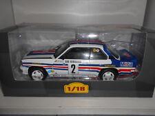 1/18 Ixo Opel Ascona 400 - 1982 - Walter Röhrl