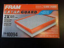 Air Filter-Flexible Panel Fram CA10094-NIB