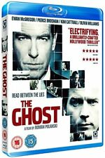 Ghost, The [Blu-ray] [DVD][Region 2]