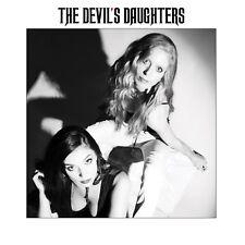 Devil's Daughters - Rebirth + Revelations - 180gram Limited Red Vinyl