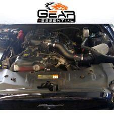 FOR 2011-2014 FORD MUSTANG V6 ST BASE GT 3.7L 3.7 AF DYNAMIC COLD AIR INTAKE KIT