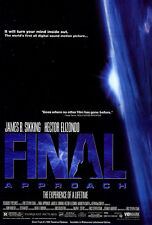 FINAL APPROACH Movie POSTER 27x40 James B. Sikking Hector Elizondo Madolyn Smith