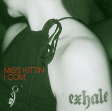 Miss Kittin = I com = electro tech pop House adjoindre!!!