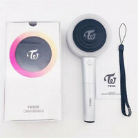 TWICE Ver.2 Concert Light Stick CANDY BONG Candy Glow Lamp Lightstick Gift