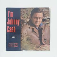 "Hello Im Johnny Cash LP 12"" Vinyl Record Free Postage - JC & The Tennessee Two"