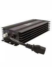 LUMII BLACK 600W ELECTRONIC DIGITAL DIMMABLE BALLAST HYDROPONICS
