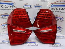 BMW E90 LCI 2008-12 LED Luz Trasera Set completo conjunto de 4 luces traseras