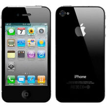 Apple iPhone 4s - 16GB - Black (Unlocked) Smartphone -