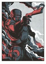Robocop Poster Length: 400 mm Height: 800 mm SKU: 12805
