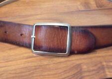 Adult Unisex Casual Original Vintage Belts