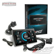 EDGE CTS 3 INSIGHT MONITOR GAUGES FOR 1996 AND UP FORD DODGE CHEVY 84130-3