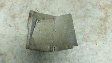 89 Honda GL 1500 GL1500 Goldwing muffler pipe exhaust heat shield cover guard
