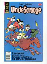 Uncle Scrooge #169    Mechanical Pegasus