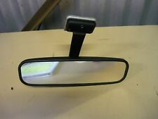 Saab 9-5 Rear View Vision Interior Mirror 2000