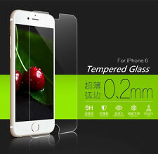 Hot Sale Ultra Thin Tempered Glass Hard Film Screen Protector For iPhone 6 4.7""