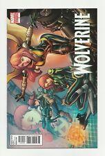 Wolverine # 9 NM- X-Men Evolutions Jae Lee Hope Variant HTF Hard to Find
