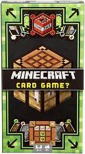 Minecraft Card Game - Brand New