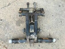 Polaris XCR 800 700 600 Xtra-10 XLT Ultra 1999 98 97 Rear Torque arm suspension