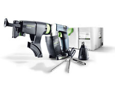 Festool DWC 18-2500 Li-Basic Cordless Drywall Screwdriver | 564607