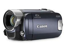 VIDEOCAMARA DIGITAL CANON LEGRIA FS200 41X COMPLETAMENTE EQUIPADA.
