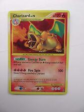 2008 Pokemon Diamond & Pearl Stormfront 103 Charizard Holo