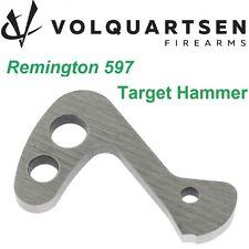 VOLQUARTSEN Target Hammer Remington 597 drop in trigger job 22LR 22WMR 17HMR