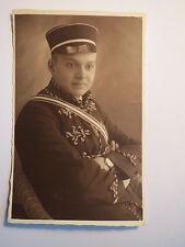 Breslau - Eugen Hilbert als stud. iur. in Couleur / Couleurbild Foto