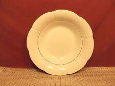 "Tabletops Dinnerware Venitian Gold Pattern Soup Bowl 8 1/4"""