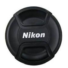 77mm 77 Lens cap For  Nikon LC77 80-200mm 80-400mm Center Pinch cover