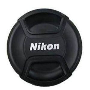 Nikon 77mm Lens Cap LC-77 For 16-35mm 17-35mm 24-70mm 24-120mm P1000 77