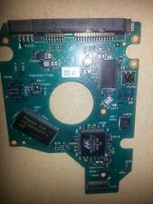 "toshiba mk3265gsx laptop sata hdd  hard drive  320gb 2.5"" 5400 rpm ** pcb only**"
